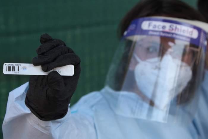 Bilanț coronavirus în România, 30 august. 39 de morți și 952 de cazuri noi de Covid-19