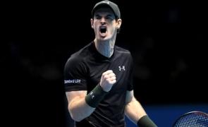 Andy Murray revine în forţă la US Open – Victoriei de senzație în fața lui Yoshihito Nishioka