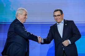 Congresul de fuziune ALDE-PRO ROMANIA se va desfasura duminica online