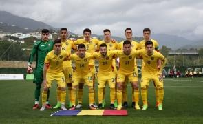 România, în urna a treia la tragerea la sorţi a grupelor CE U21