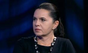 Adriana Săftoiu ÎI DĂ DE GOL pe useriștii și pesediștii DEMISIONARI: Pensia specială se primește DOAR la cerere