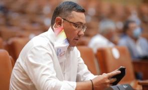 Victor Ponta: S-a decis politic să rămânem sub 10.000 de cazuri până la alegeri